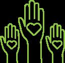 donate-icon-hand